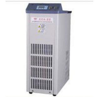 予华仪器小型制冷设备CCA-20