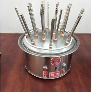 玻璃仪器气流烘干器KQ-C全不锈钢型 ,予华生产