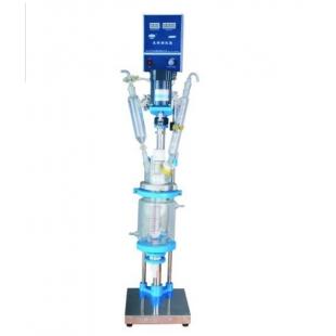 5L小型多功能反应器专业品质有口皆碑 巩义予华仪器供应
