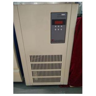 低温冷却液循环泵实验室制冷设备 容量可定制