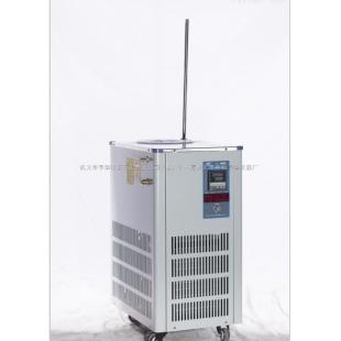 低温恒温搅拌反应浴的正确使用方法 巩义予华仪器
