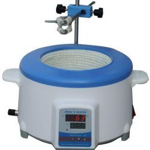 予华仪器电热套/加热套ZNHW-100mL,电热套功能大全