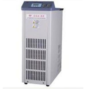 低温泵小型制冷设备CCA-20实验室配小型旋蒸