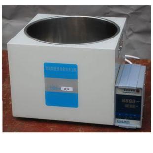 5L恒温水油浴锅 一次成型不锈钢水箱恒温槽
