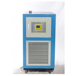标准型高低温循环装置 过载保护高低温循环一体机
