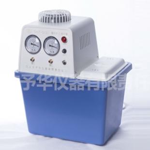 予华仪器多功能防腐四表四抽循环水真空泵