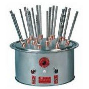 玻璃仪器气流烘干器KQ-C全不锈钢多孔实验室专用设备