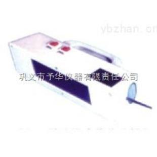 手提式紫外分析仪ZF-7A体只小,重量轻使用方便