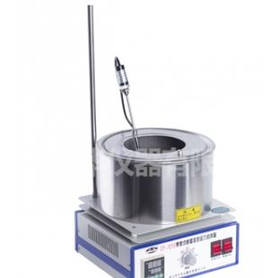 予华仪器搅拌器/磁力搅拌器现货供应 DF-101S系列集热式恒温加热磁力搅拌