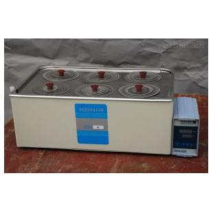 HH-S6-数显恒温水浴锅予华仪器恒温水浴锅