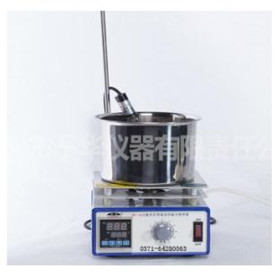 DF-予华仪器101D系列集热式磁力搅拌器 数显自动控温