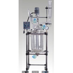 予华仪器反应釜/反应器YSF-100L