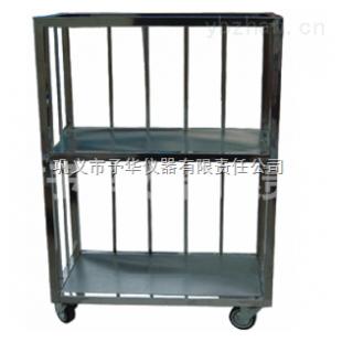 优质全不锈钢真空装置推车批发价格