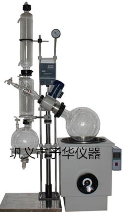10L旋转蒸发仪YRE-2010A功能多,质量好,厂家批量供应