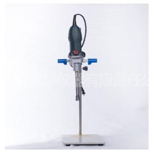 予华仪器厂家FZ-25 高剪切分散乳化详细数据分解
