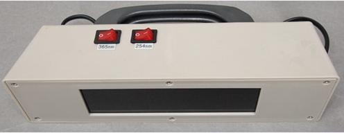 予华仪器三用紫外分析仪ZF7电耗功率小厂家直销