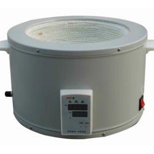 智能恒温电热套结构合理,经久耐用