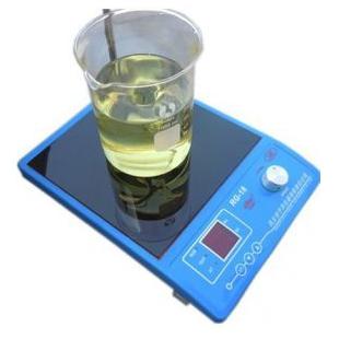恒温磁力搅拌器 精准控温耐热阻燃性能好