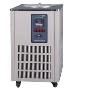 低温恒温搅拌反应浴槽 两段搅拌精确控温反应众浴