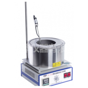 予华仪器集热式恒温加热磁力搅拌器结构合理,经久耐用,予华生产