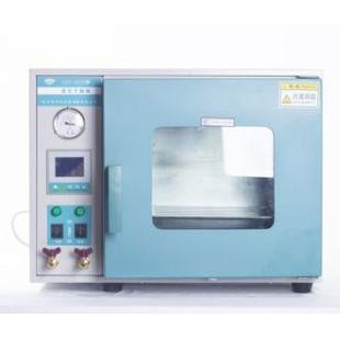 真空干燥箱的工作原理及技术参数