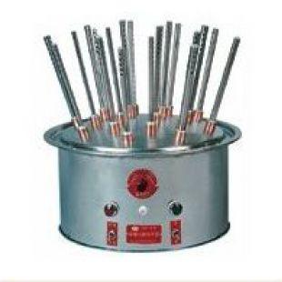 予華生產商玻璃儀器氣流烘干器結構合理,經久耐用