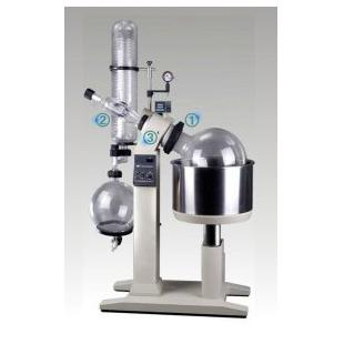 YRE-2020Z旋转蒸发器经久耐用 首选巩义予华生产