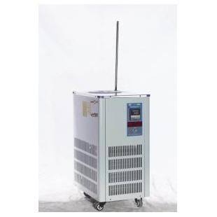 低温反应浴厂家,DFY-100/80,反应浴使用方法
