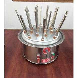玻璃仪器气流烘干器质保一年,终生维护认准巩义予华商标