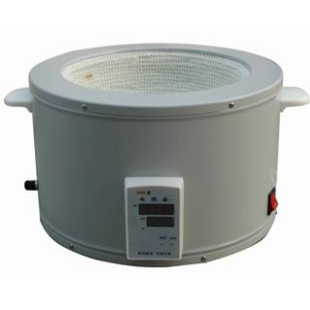 电热套的技术参数和使用说明