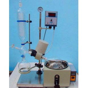 小型旋转蒸发仪性能稳定回收率高认准巩义予华商标