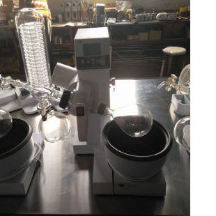 予华仪器旋转蒸发仪YRE-2000E结构图片和工作原理