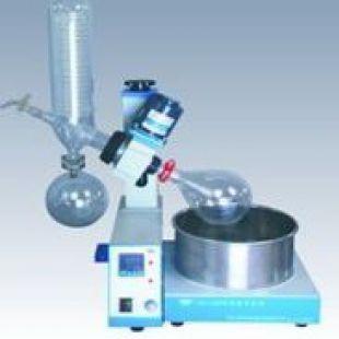智能型旋转蒸发仪YRE-5299结构图片和工作原理