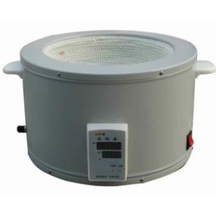 予华仪器电热套/加热套ZNHW-II价格优惠,现货销售
