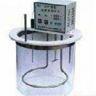 予华玻璃恒温水浴锅工作原理及技术参数