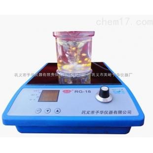 予华仪器 磁力搅拌器RG-18