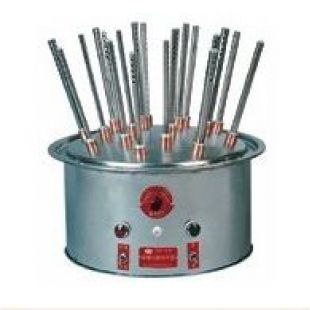 玻璃仪器气流烘干器快速节能无水渍认准巩义予华商标