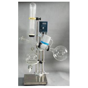 予华仪器旋转蒸发仪YRE-501回收快捷真空度高