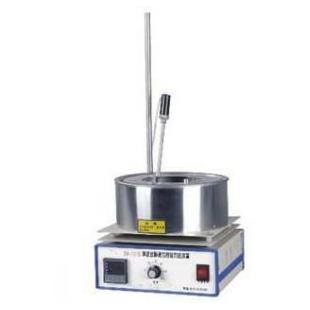 DF-101S型智能数显磁力搅拌器