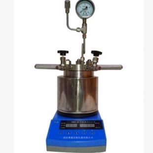 CJF高压反应釜不锈钢材质密封性强认准巩义予华仪器
