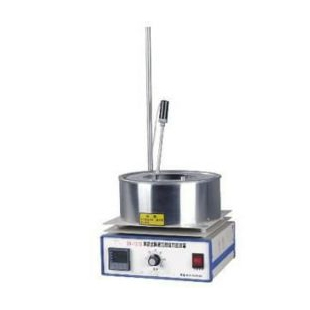 磁力搅拌器DF-101S集热式恒温加热快巩义予华仪器