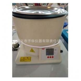 予华仪器搅拌器/磁力搅拌器DF-101Q数显恒温大容量