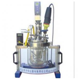 予华仪器均质乳化器REACTOR-5L
