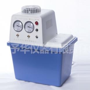 予华仪器真空泵/隔膜泵SHZ-D(III)台式真空泵