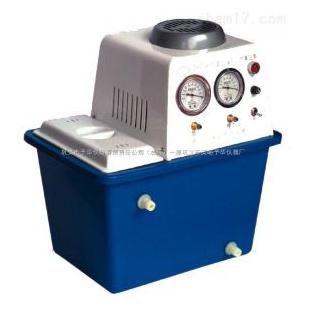 台式循环水多用真空泵SHZ-D(III)质量可靠价格合理认准予华商标