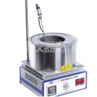 予华仪器DF-101S集热磁力搅拌器
