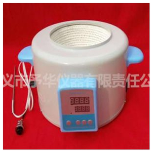 智能数显电热套ZNHW型号全价格优巩义予华仪器