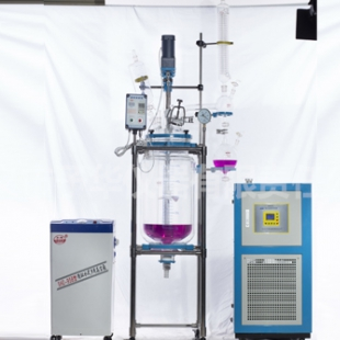 反应釜/反应器YSF结构图片和工作原理