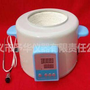 智能恒温电热套,升温快、温度高就选予华仪器,产品终身维修
