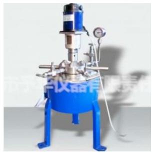 台式小型高压反应釜